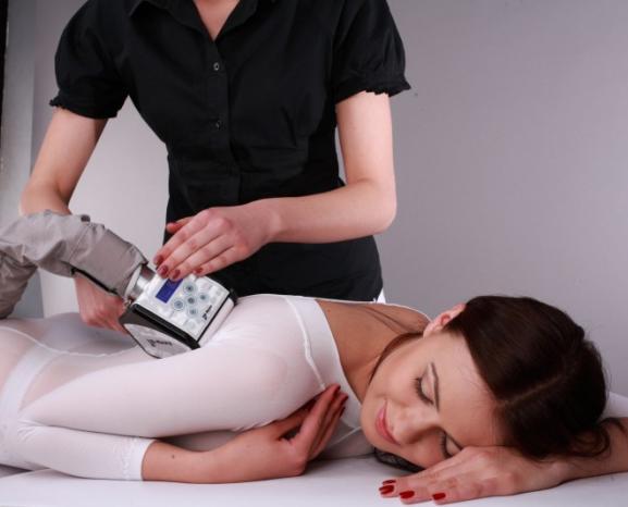 Антицеллюлитный вакуумный массаж (B-flexy) в Ростове-на-Дону