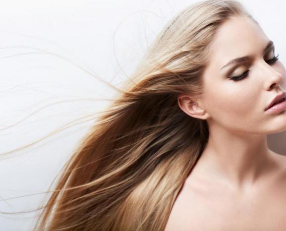 На сколько времени наносить репейное масло на волосы