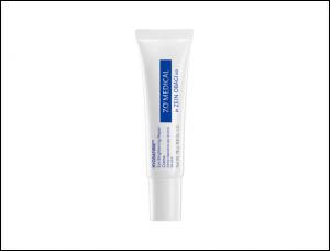 Разглаживающий и выравнивающий тон крем для кожи вокруг глаз «ЗО Медикал Гидрафёрм»