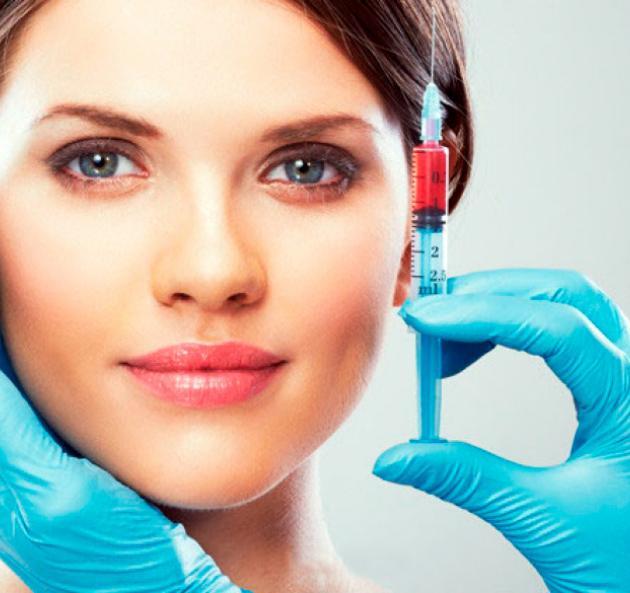 Плазмолифтинг-метод лечения, омоложения, восстановления по выгодной цене! в Ростове-на-Дону